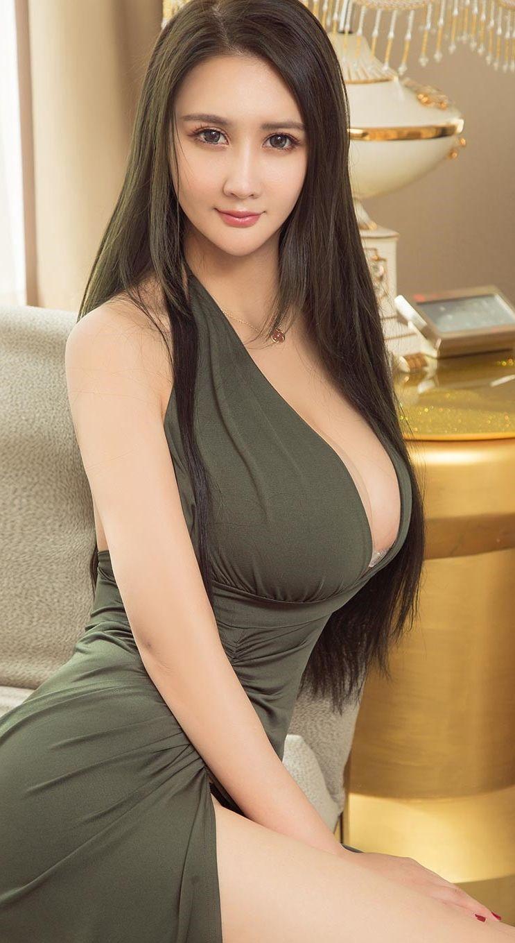 Pin di Asian Beauty busty