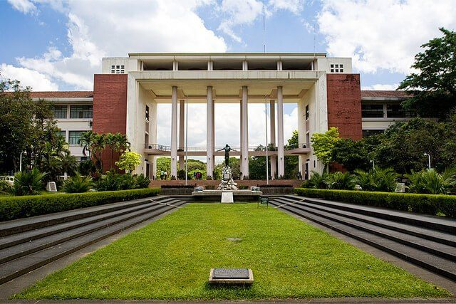 Top 10 Largest Campuses In The Philippines In Terms Of Land