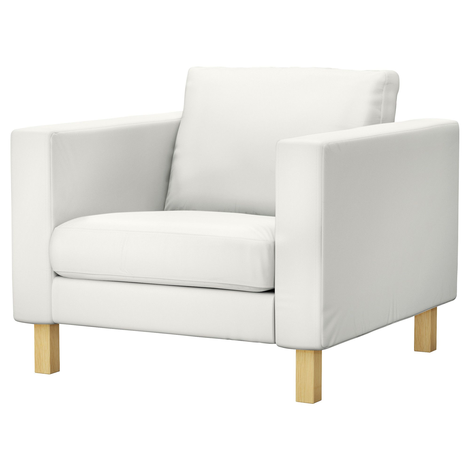 Incredible Karlstad Armchair Blekinge White Ikea In 2019 Short Links Chair Design For Home Short Linksinfo