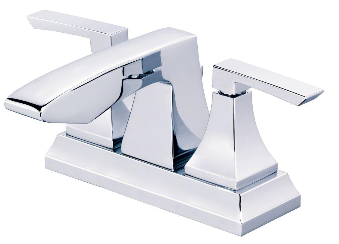Danze D301036 Centerset Bathroom Faucet from The Logan Square