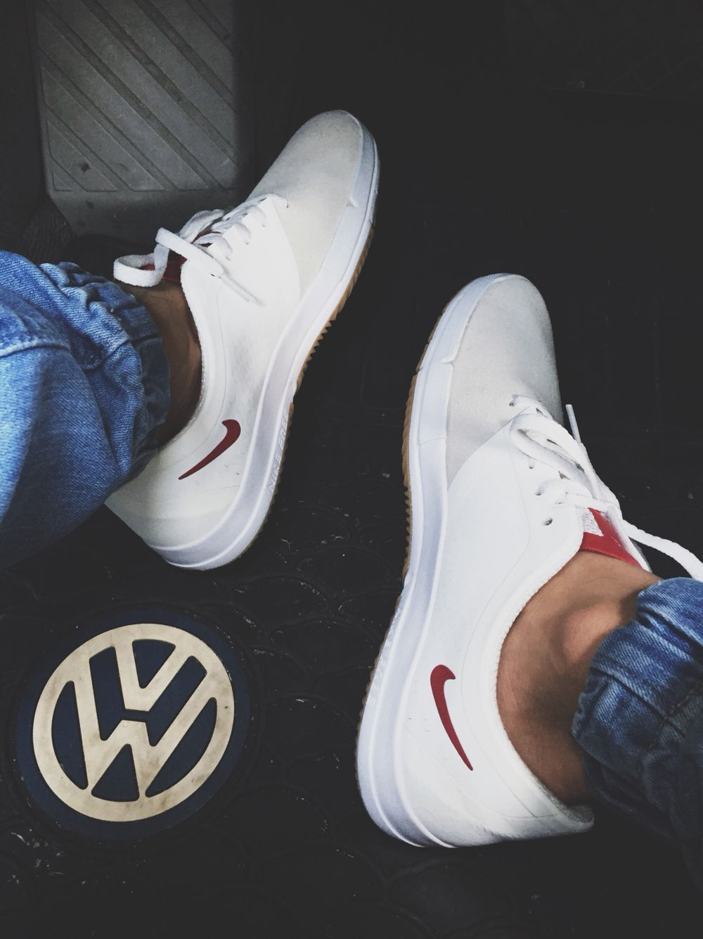 6766ff5d5011 Nike Free SB Nano Summits are such comfortable shoes Shout out to Volkswagen