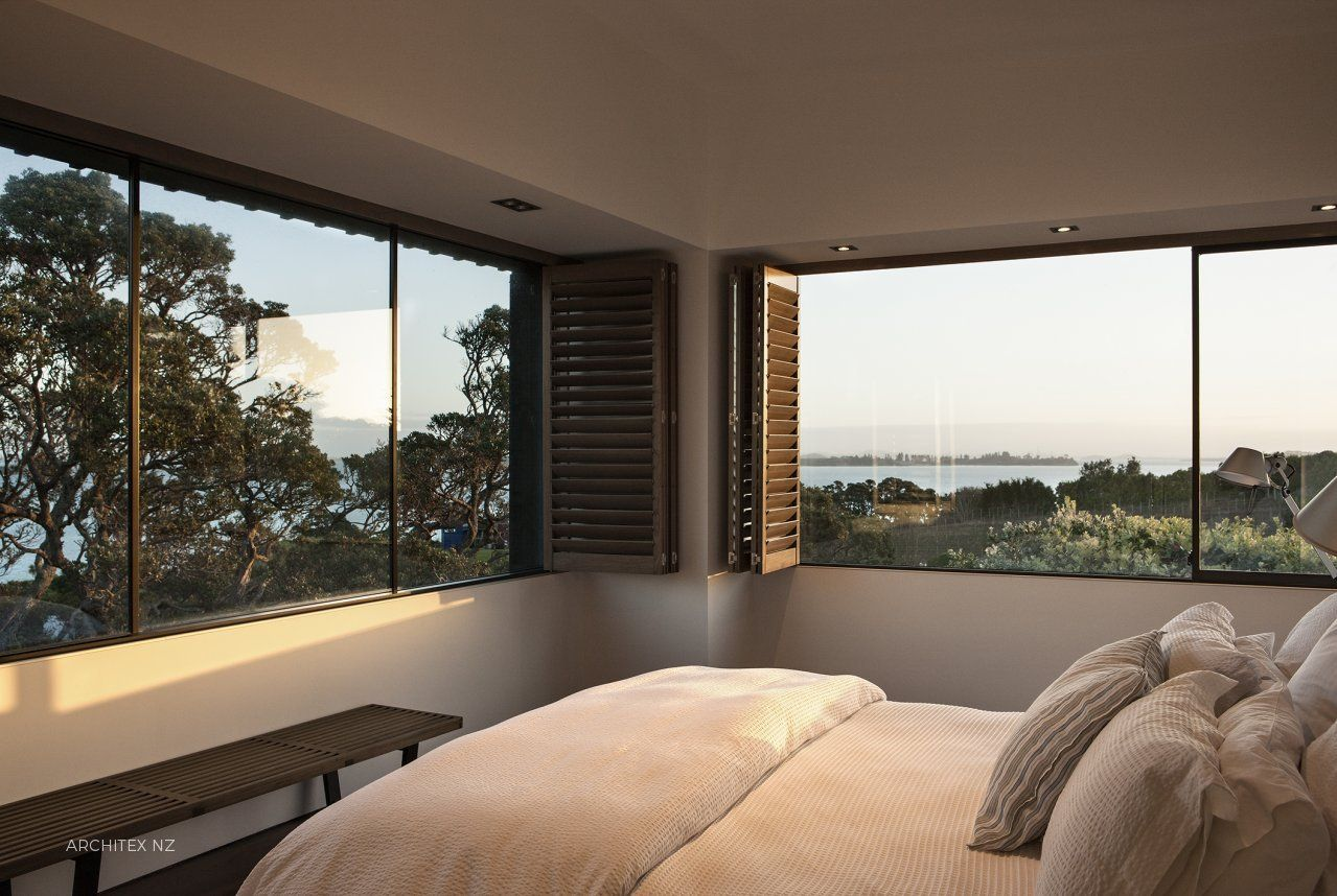 The Summer House by ARCHITEX NZ Summer house, House, Home