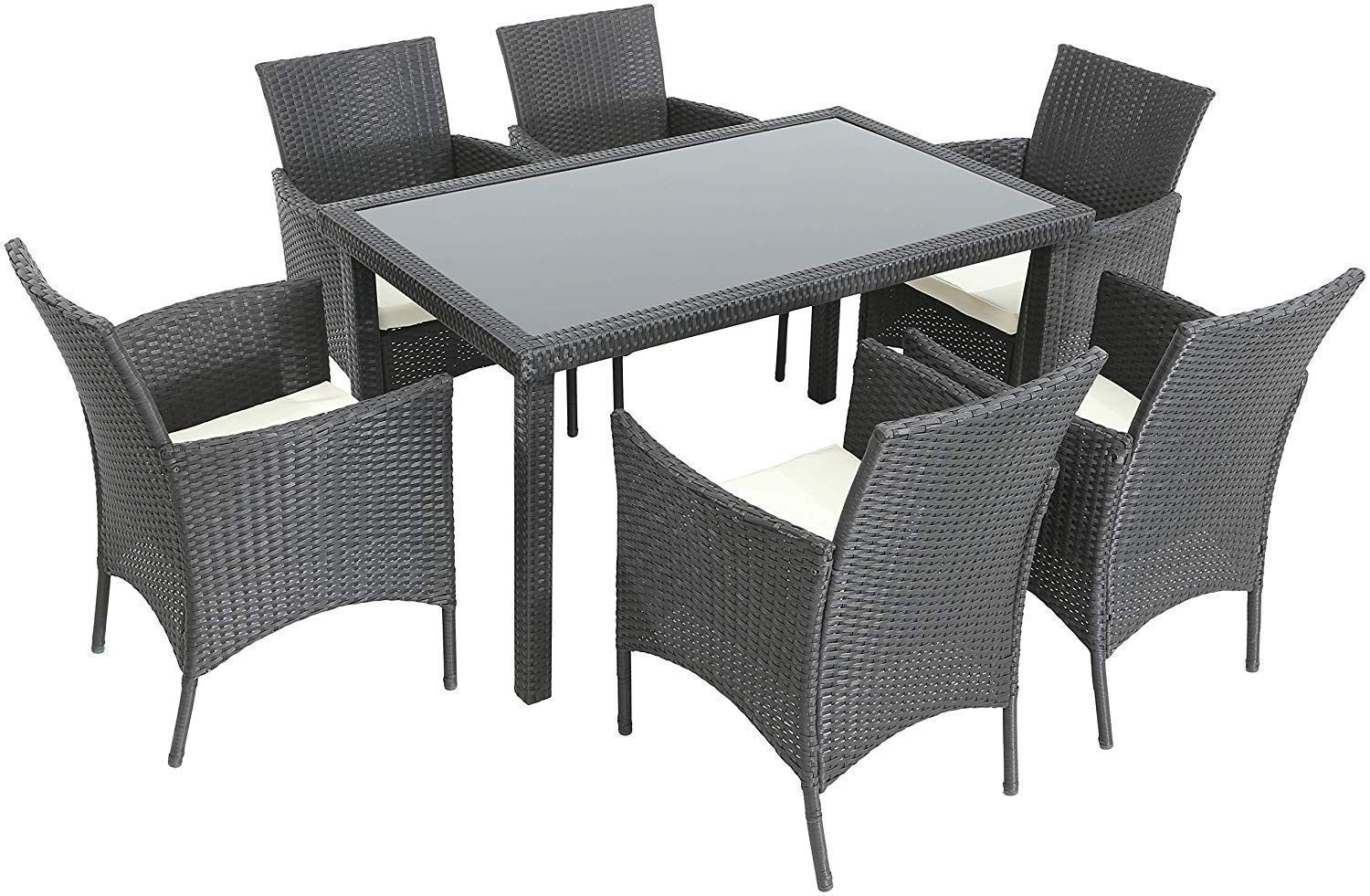 Best Wicker Dining Sets Discover The Most Beautiful Wicker Dining