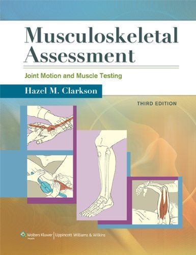 Musculoskeletal assessment 3rd edition pdf pinterest muscles musculoskeletal assessment 3rd edition pdf httpam medicine201605musculoskeletal assessment 3rd edition pdf ml fandeluxe Choice Image