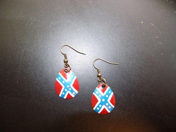 Pin On Earrings