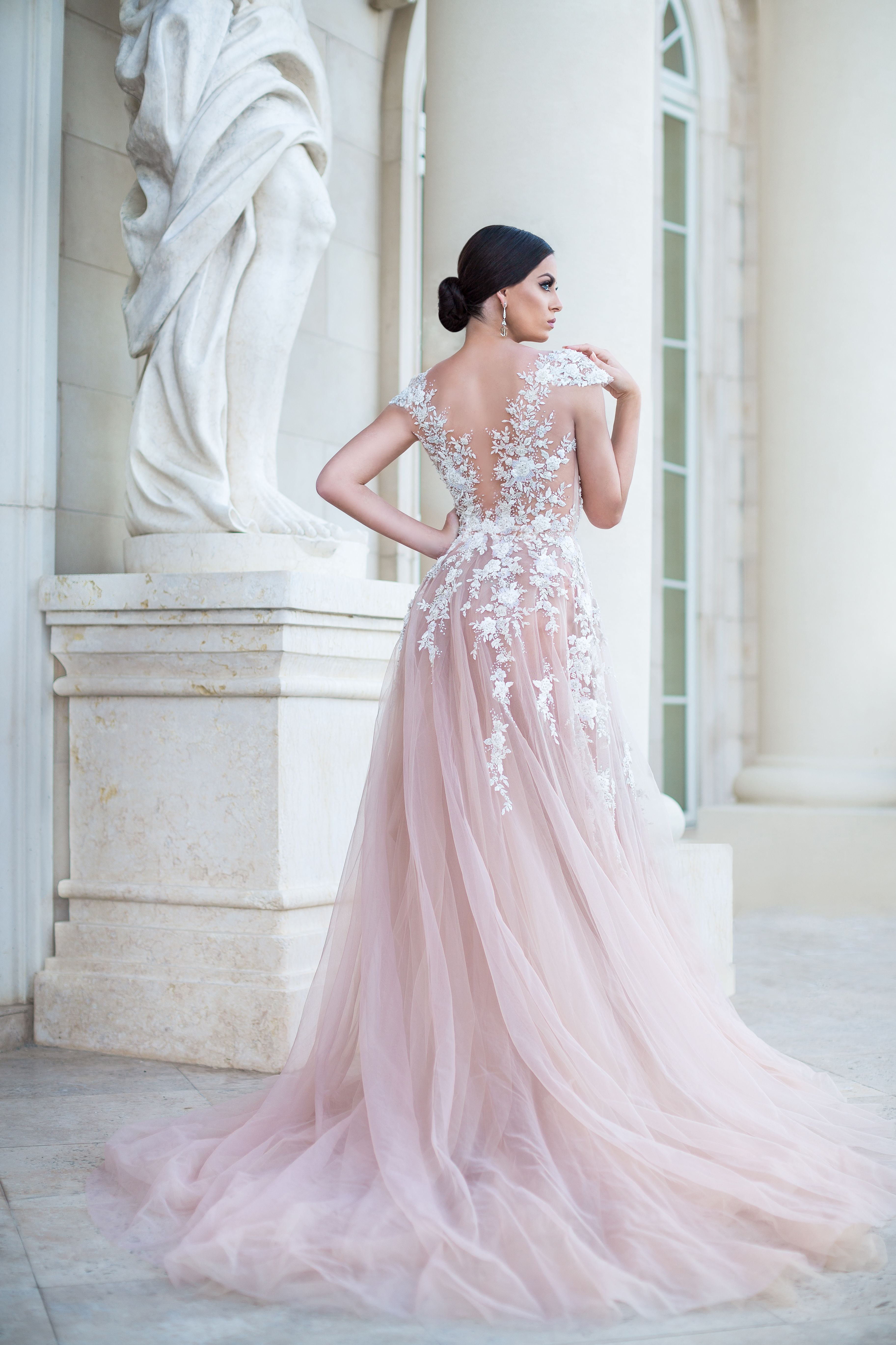 In store penelope by pedram couture atelier pedram couture in store penelope by pedram couture atelier big daydream wedding dresseswedding ombrellifo Image collections