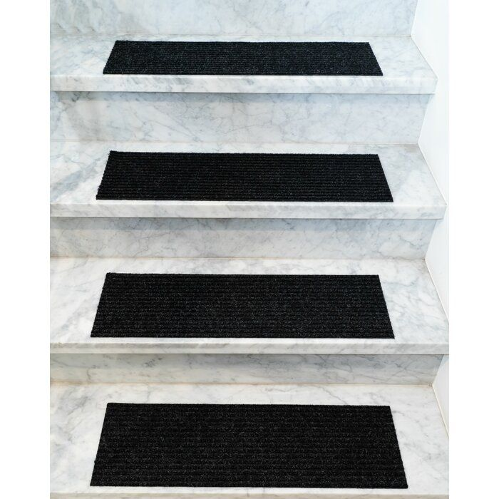 Best Bayless Charcoal Stair Tread Stair Treads Stairs 640 x 480