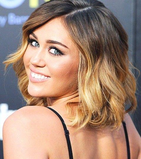 Kurze Haar 30 Miley Cyrus Frisuren 30 Miley Cyrus Frisuren
