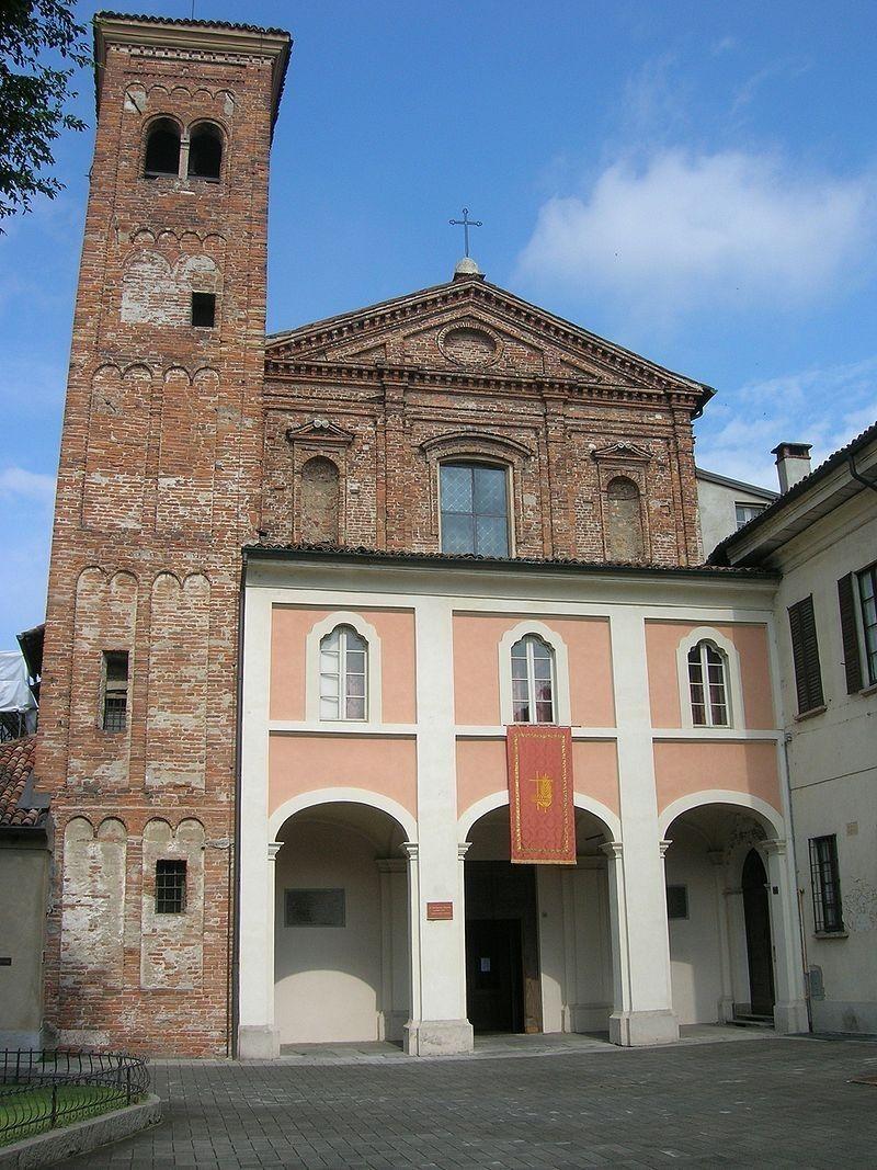 Pavia - Lombardy, Italy