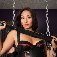Mistress Roxy Jezel Local Doll November 2014