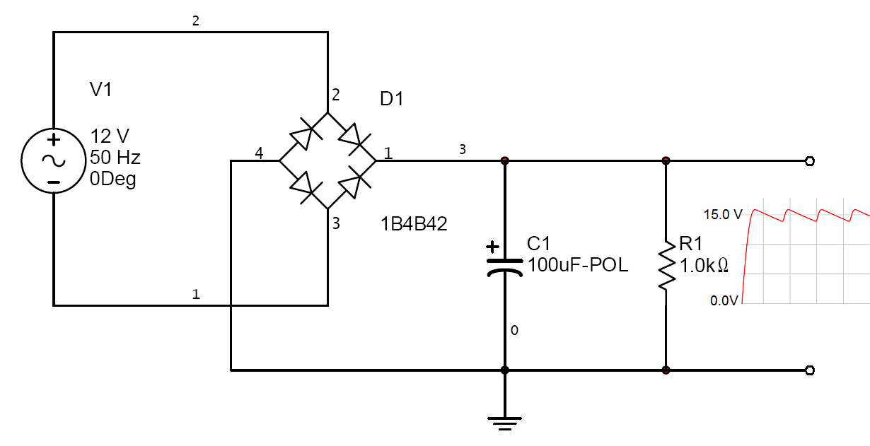ac dc bridge rectifier circuit can this be the one you might be rh pinterest ca ac to dc converter circuit diagram pdf ac to dc converter circuit diagram pdf