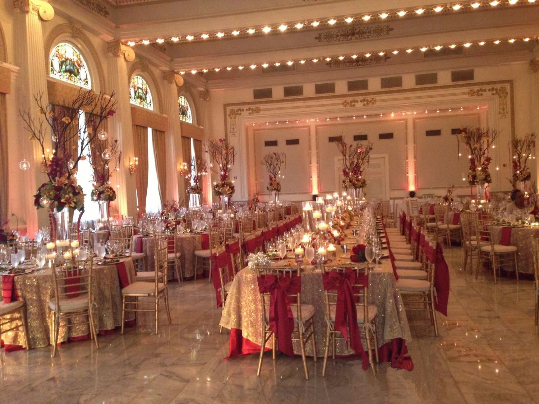 Richey Columbus Wedding The Westin Hotel Reception Hotel Reception Columbus Ohio Wedding Ohio Wedding