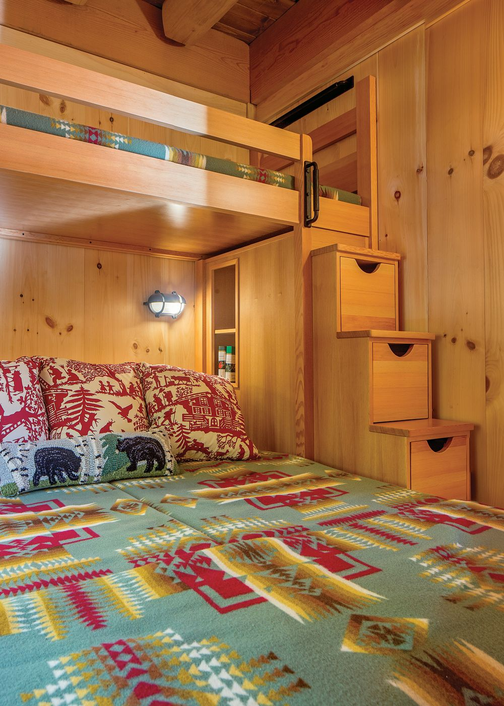 Take A Look Inside This Fairy Tale Log Home Cottage Small House Interior Design Small Room Design Beautiful Small Homes