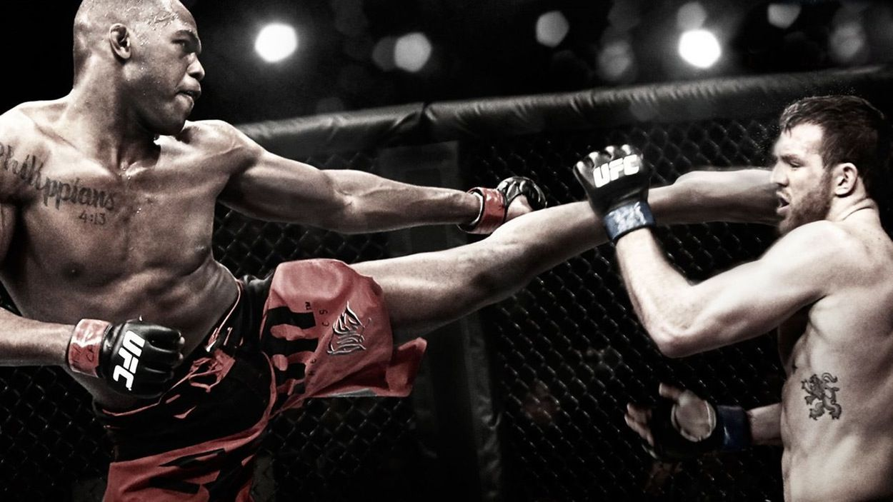 Ufc Undisputed 3 Pc Highly Compressed