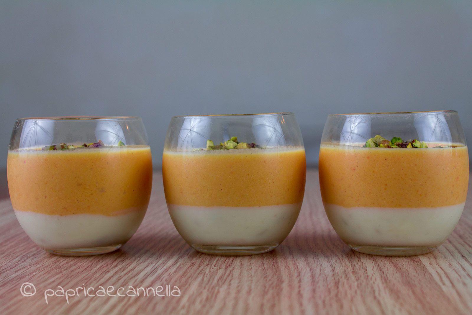paprica e cannella BLOG: chot di crema di zucca e cuore di gorgonzola