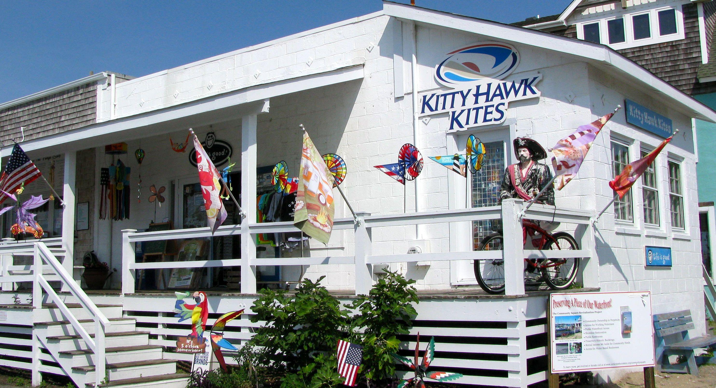 Kitty Hawk Kites Kitty hawk kites, Kitty hawk, Kite