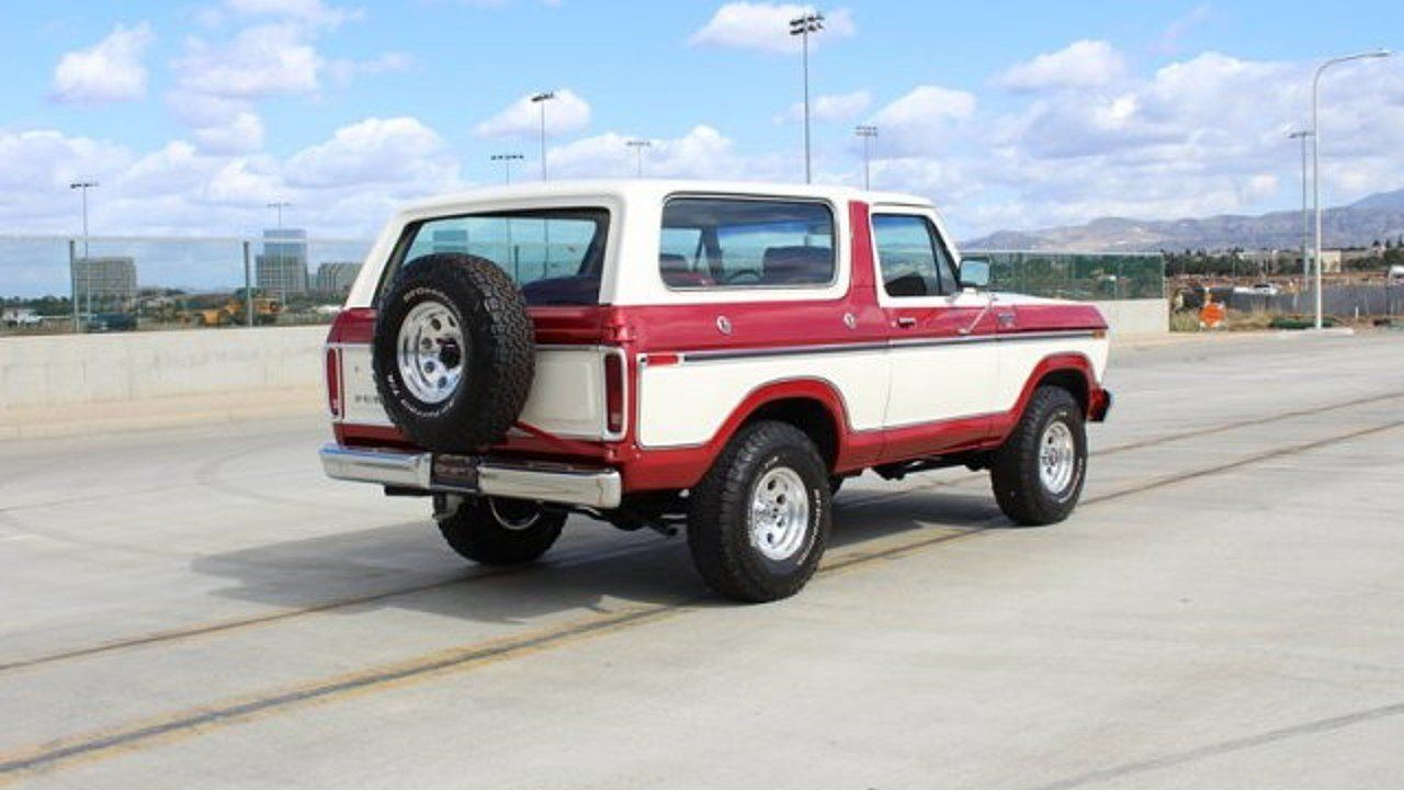 1978 Ford Bronco For Sale Near Laguna Hills California 92653 Classics On Autotrader Ford Bronco Bronco 1978 Ford Bronco