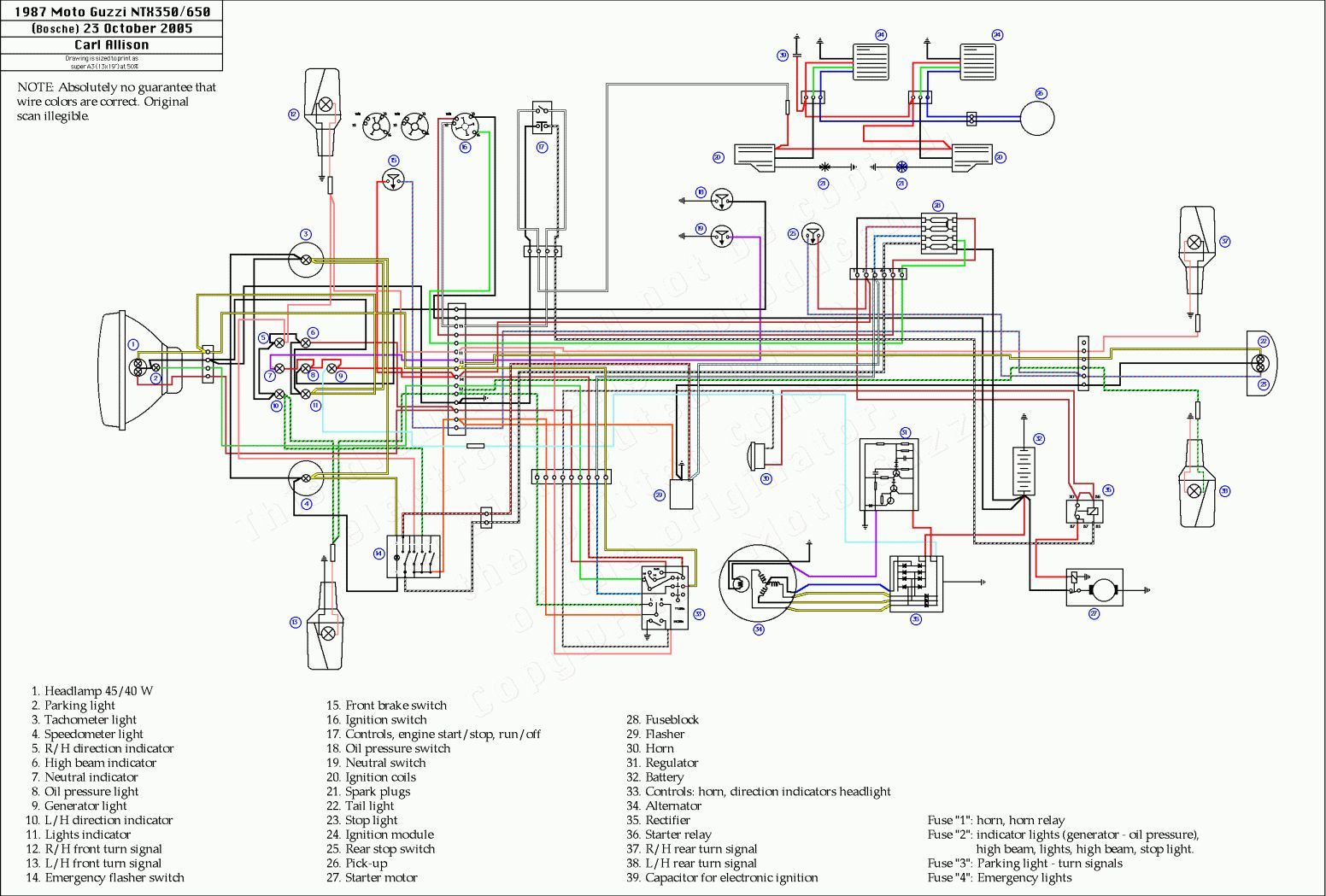 yamaha rs 100 motorcycle wiring diagram and moto guzzi wire diagram wiring  diagrams 17 yamaha … | motorcycle wiring, electrical diagram, electrical wiring  diagram  pinterest
