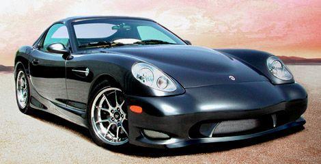 Panoz Esperante Gtlm Weird Cars Sports Cars Luxury Cars