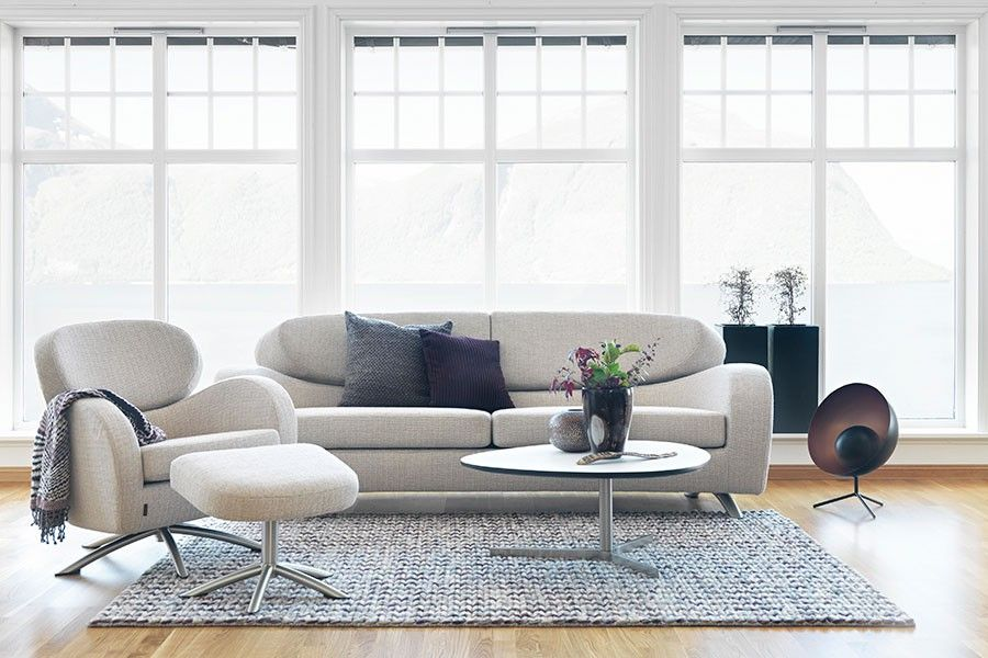 Stream Sofa Skeidar Lookbook Stue Sofa Furniture Og