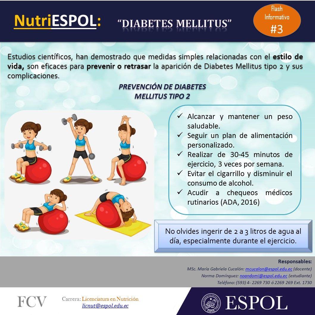 estudios de prevención de diabetes tipo 2