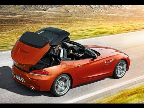 2017 Amazing New Car Bmw Z4 Review And Price