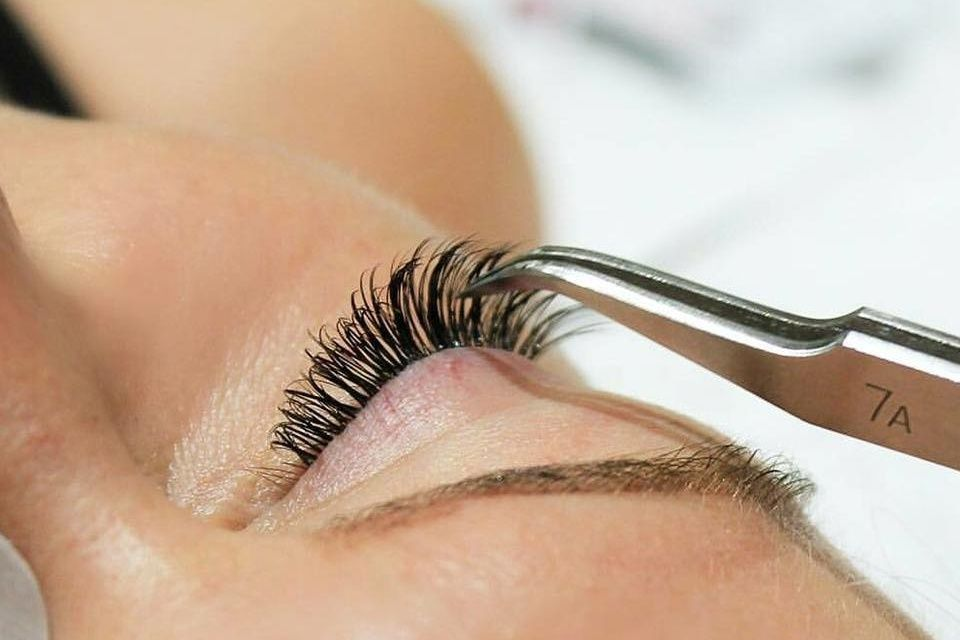 Looking For Natural Eyelash Extensions From Russian Lashes To Lvl