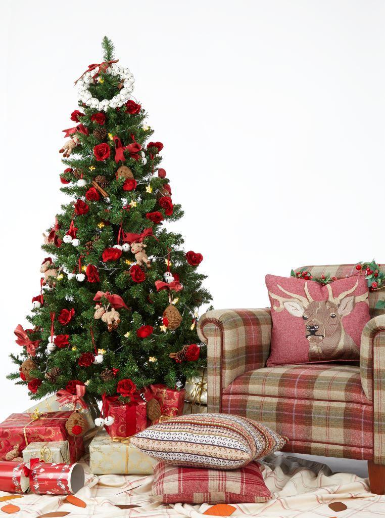 Laura Ashley christmas decorations - Laura Ashley Christmas Decorations Christmas Decorating