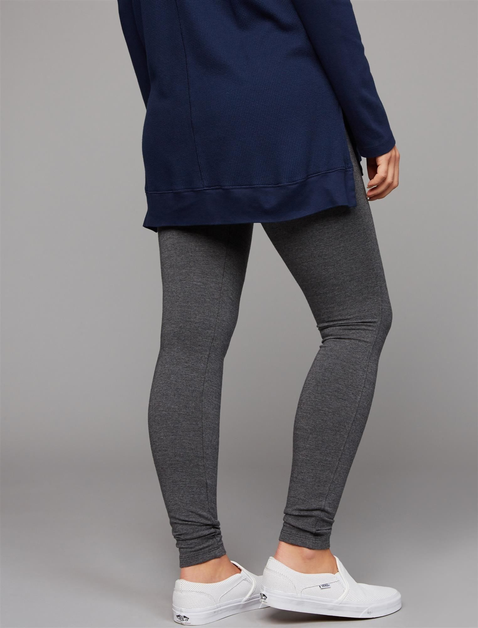 9d60800829695 Maternity Outfits - awesome maternity leggings : Splendid Secret Fit Belly  French Terry Maternity Leggings *** You can obtain added information at the  image ...
