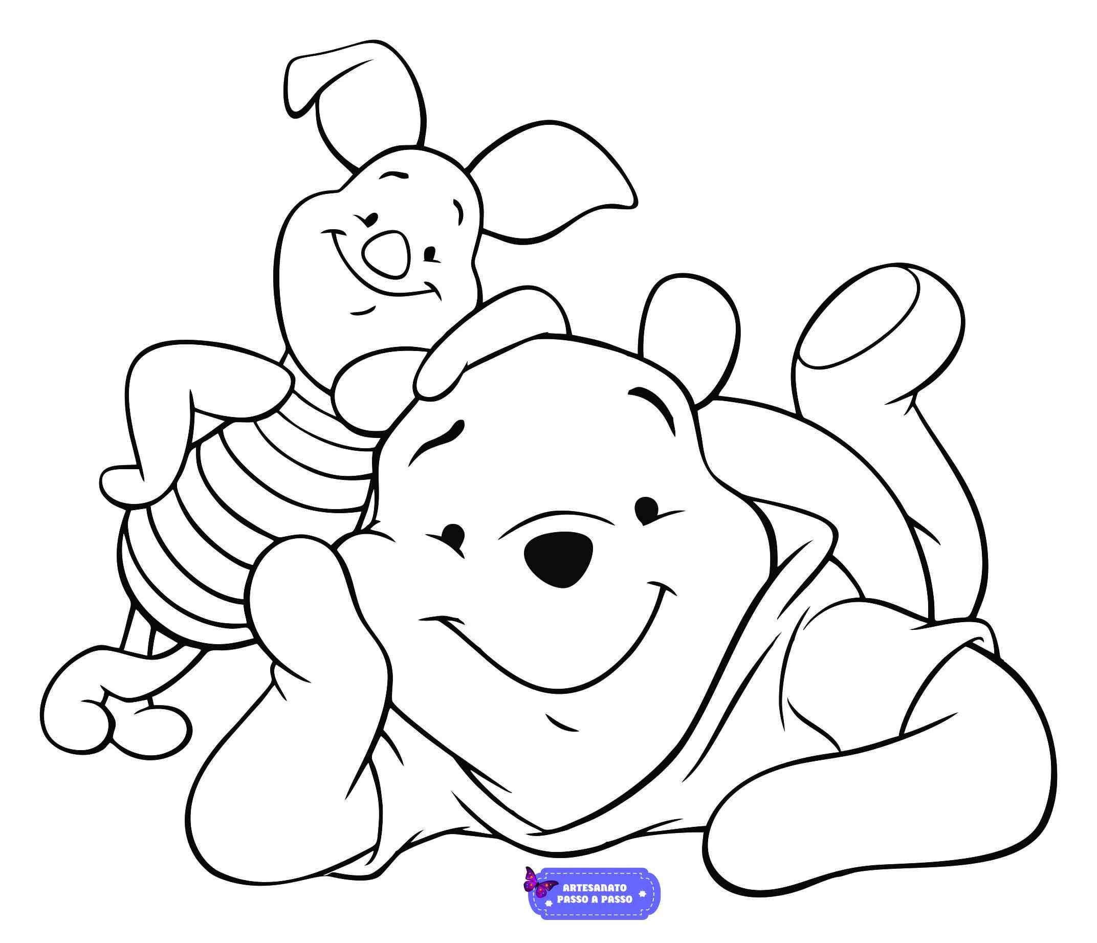 Desenho Para Colorir Infantil Com Imagens Desenhos Para