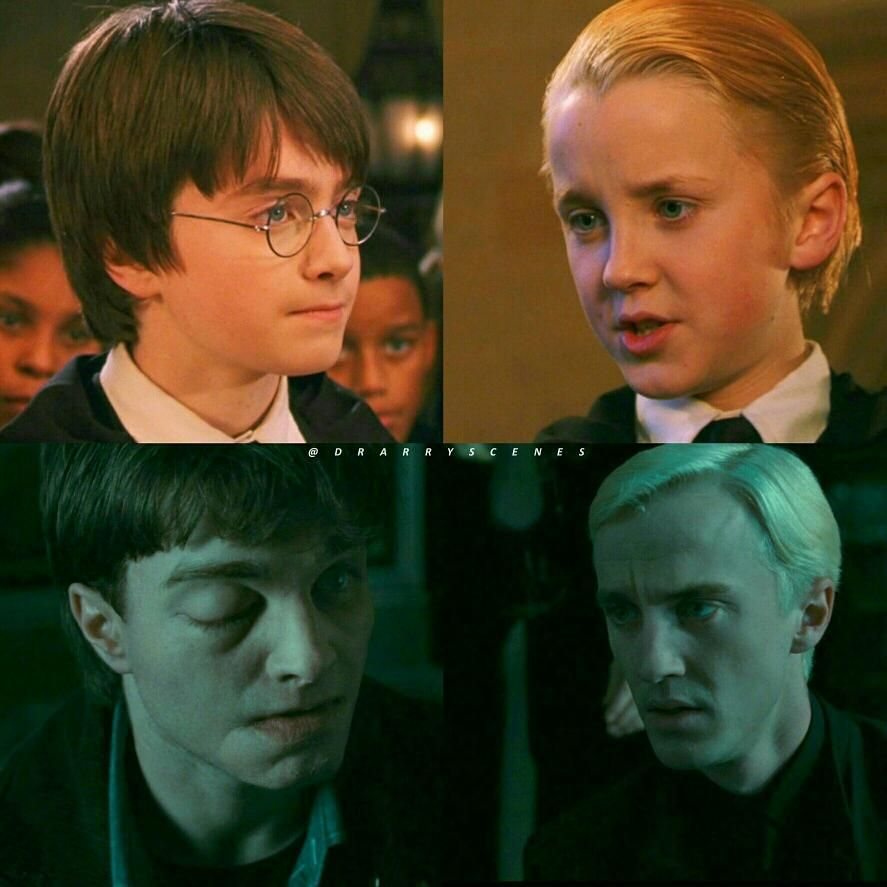 Drarry Poor Harry In The Second Picture Harry James Potter Harry Potter World Harry Potter