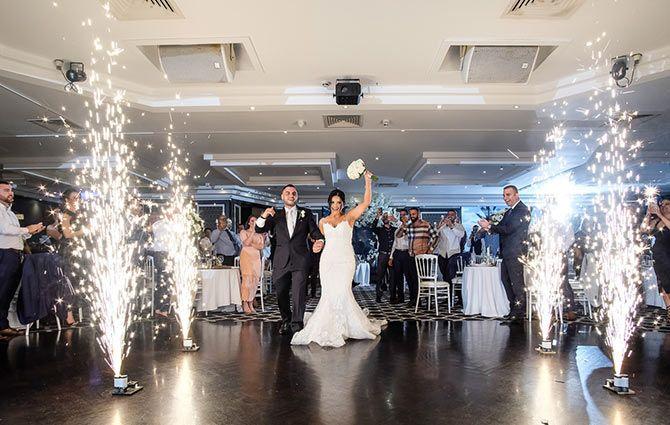 Doltone House Sylvania Waters   Wedding reception venues ...