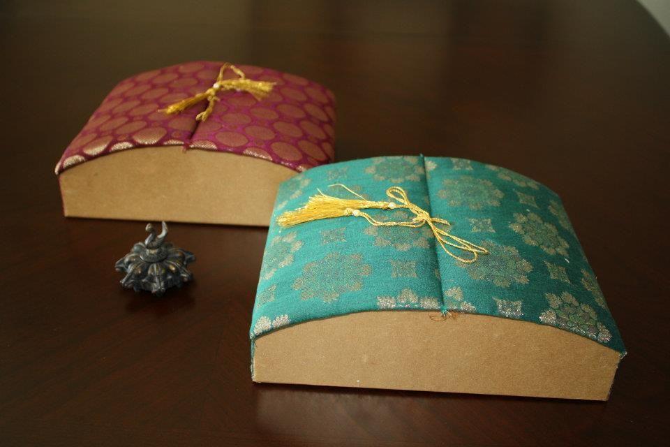Indian weddings inspirations custom gift boxes wedding