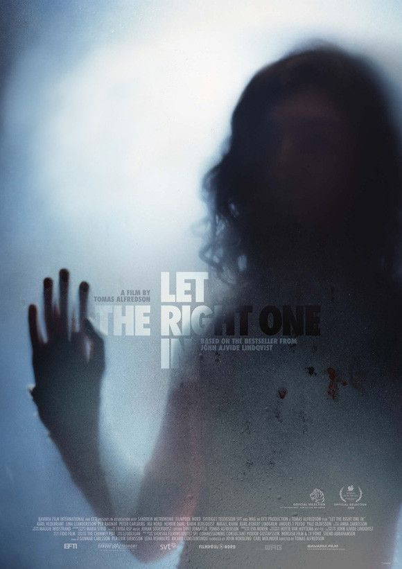 Let The Right One In Stream