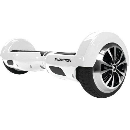 Swagtron T1 - UL 2272 Certified Hoverboard - Electric Self-Balancing