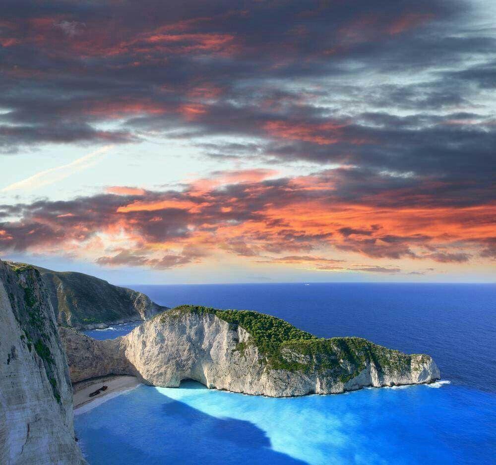 Zakynthos Grèce