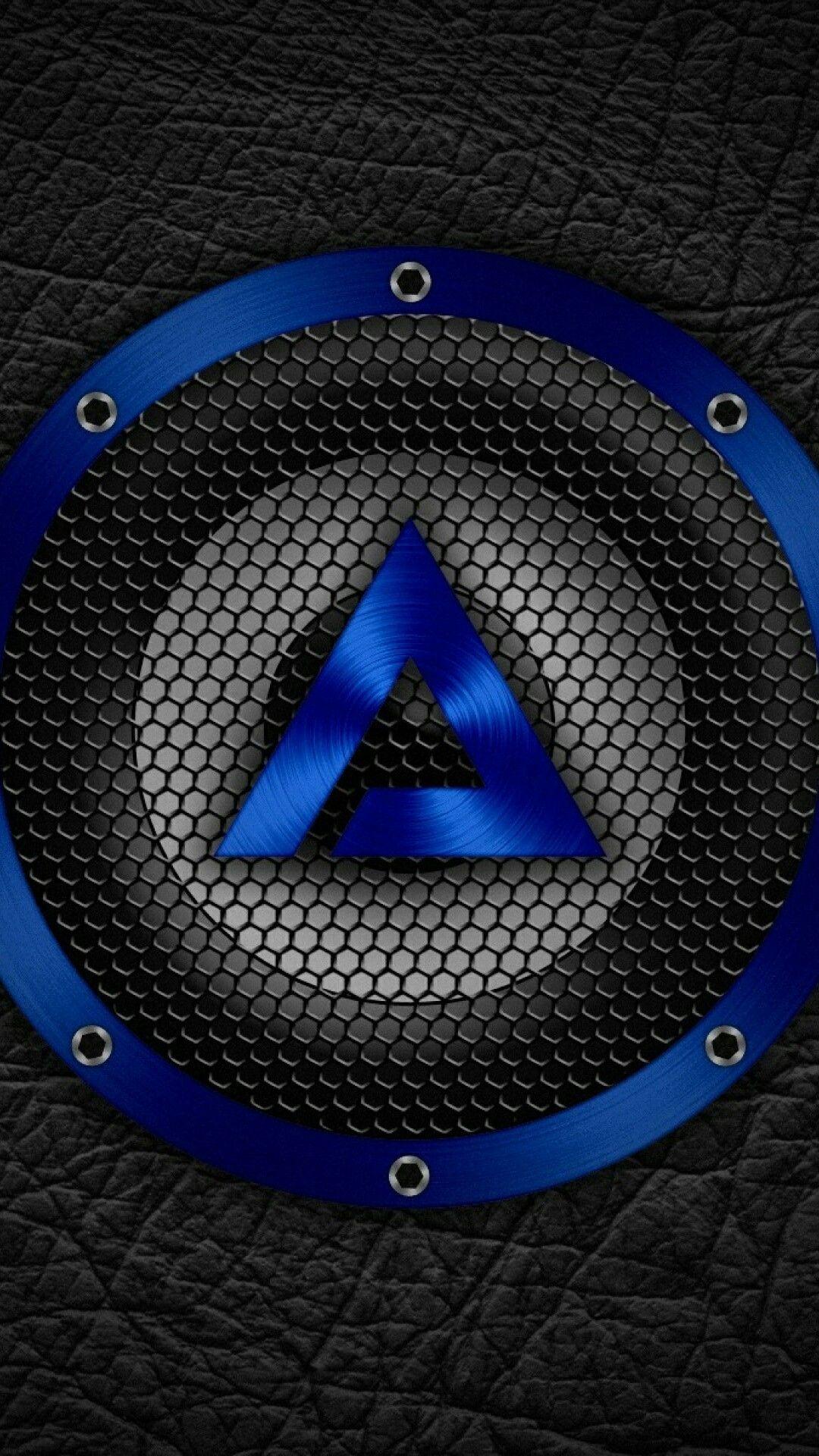 Blue Sound Blue World High Frequency Imagination Revelation Https Imaginationrevelation Com Wallpaper Ponsel Gambar Objek Gambar