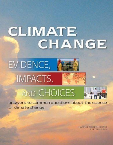Climate Change: Evidence, Impacts, and Choices - http://www.yourglt.com/climate-change-evidence-impacts-and-choices/?utm_source=PN&utm_medium=http%3A%2F%2Fwww.pinterest.com%2Fpin%2F368450813235896433&utm_campaign=SNAP%2Bfrom%2BGreen+Life+Team