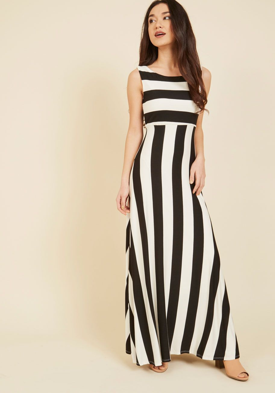 e92aed8b535 Top of the Byline Maxi Dress - Jersey