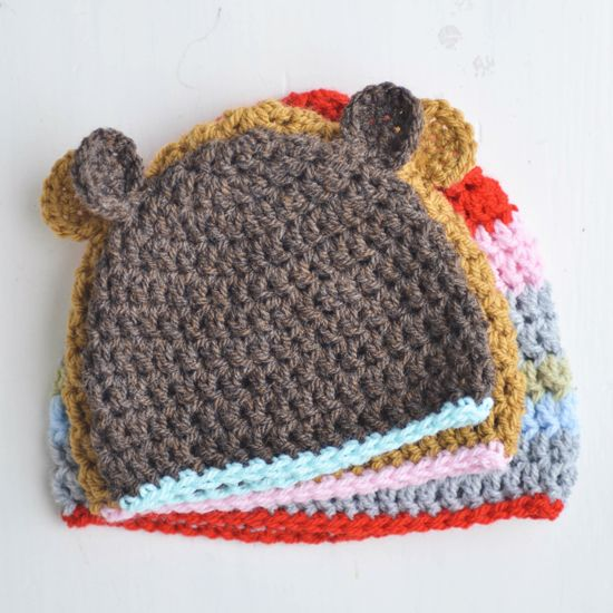 Awesome Blog With Cute Things To Crochet Craft Pinterest