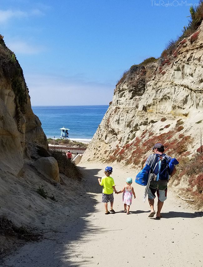 What S It Like To Camp At San Clemente State Beach In Southern California Take A Look Our Campsite Pictures Video Links And Tips For Enjoying This