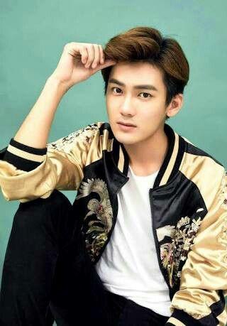 Dylan Xiong Asian Actors Actors Singer