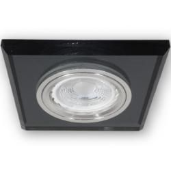 Photo of C-Light GmbH Led Einbaustrahler Gu10 Dimmbar 230V S1371bk – 7,5 W (pa-tlw) C-Light GmbH