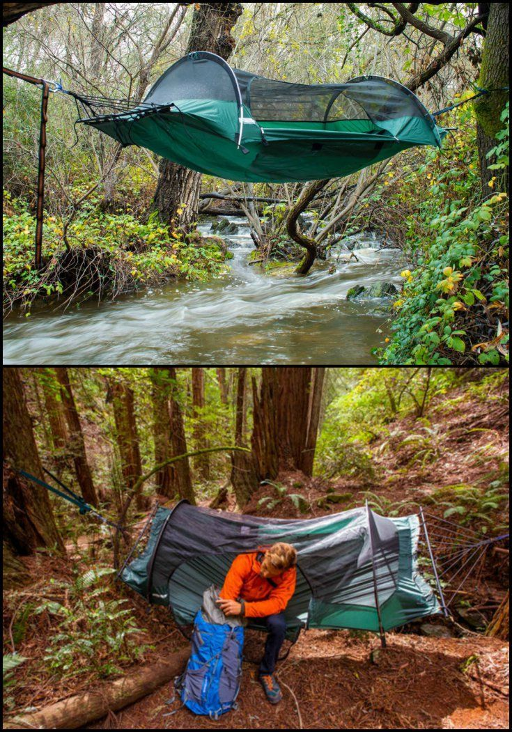 Photo of Camping Hammock