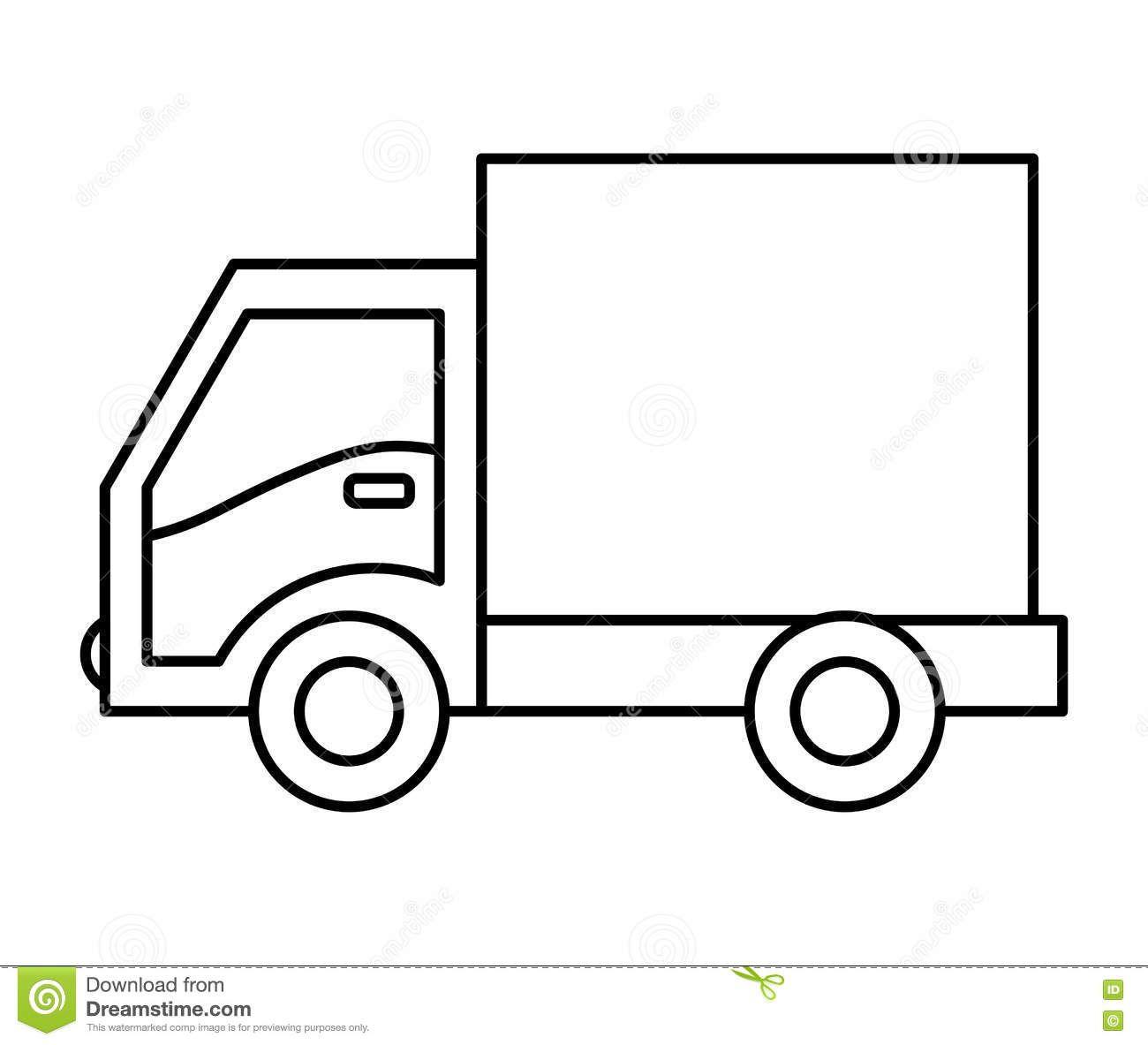 r sultats de recherche d 39 images pour dessin camion livraison lecture pinterest dessin. Black Bedroom Furniture Sets. Home Design Ideas