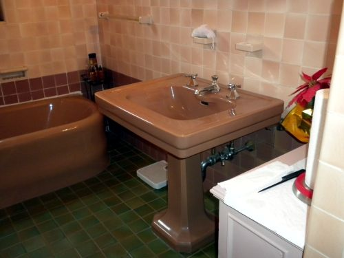 Walkabout: Let's talk about bathrooms, conclusion ...