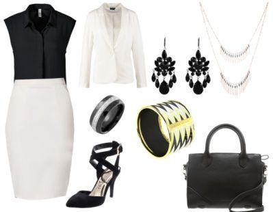 femme d 39 affaires classe mode working girl pinterest affaires tenue de travail femme et. Black Bedroom Furniture Sets. Home Design Ideas
