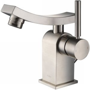 Kraus Kef 14301bn Faucet Height 6 1 Inches Aerator Clearance 4 5