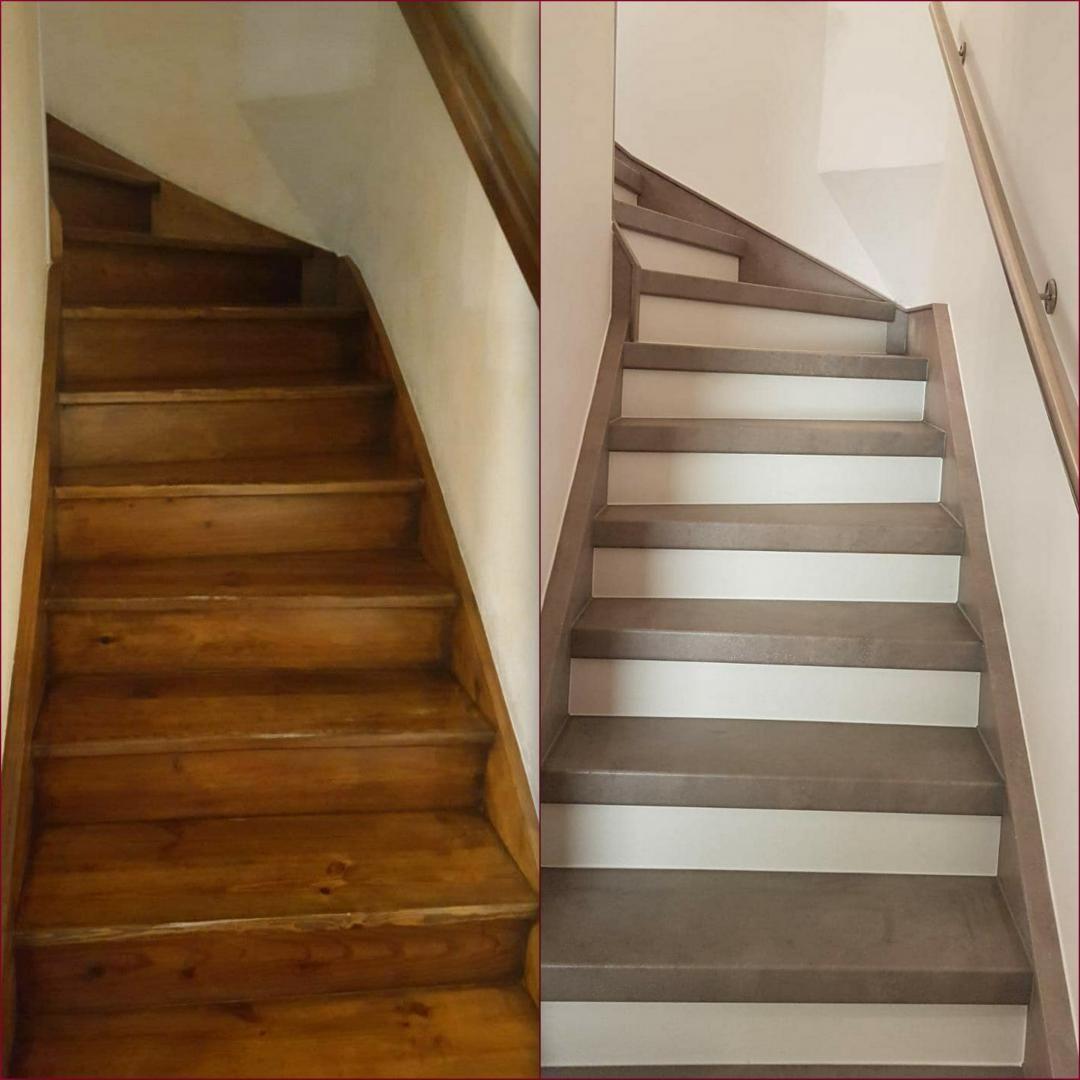 Escal Design Com Recouvrir Pour Redecouvrir En 2020 Escalier Moderne Design Et Tomette