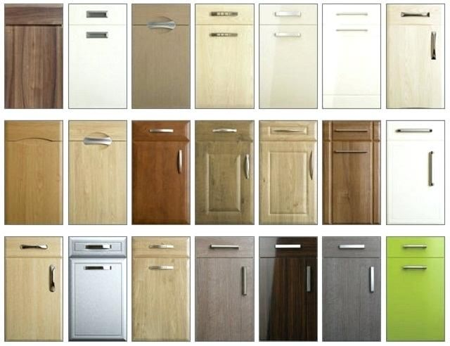 17 busting common ikea kitchen cabinet doors ikea cabinet doors rh pinterest com IKEA Kitchen Cabinet Door Styles IKEA Kitchen Cabinet Door Styles